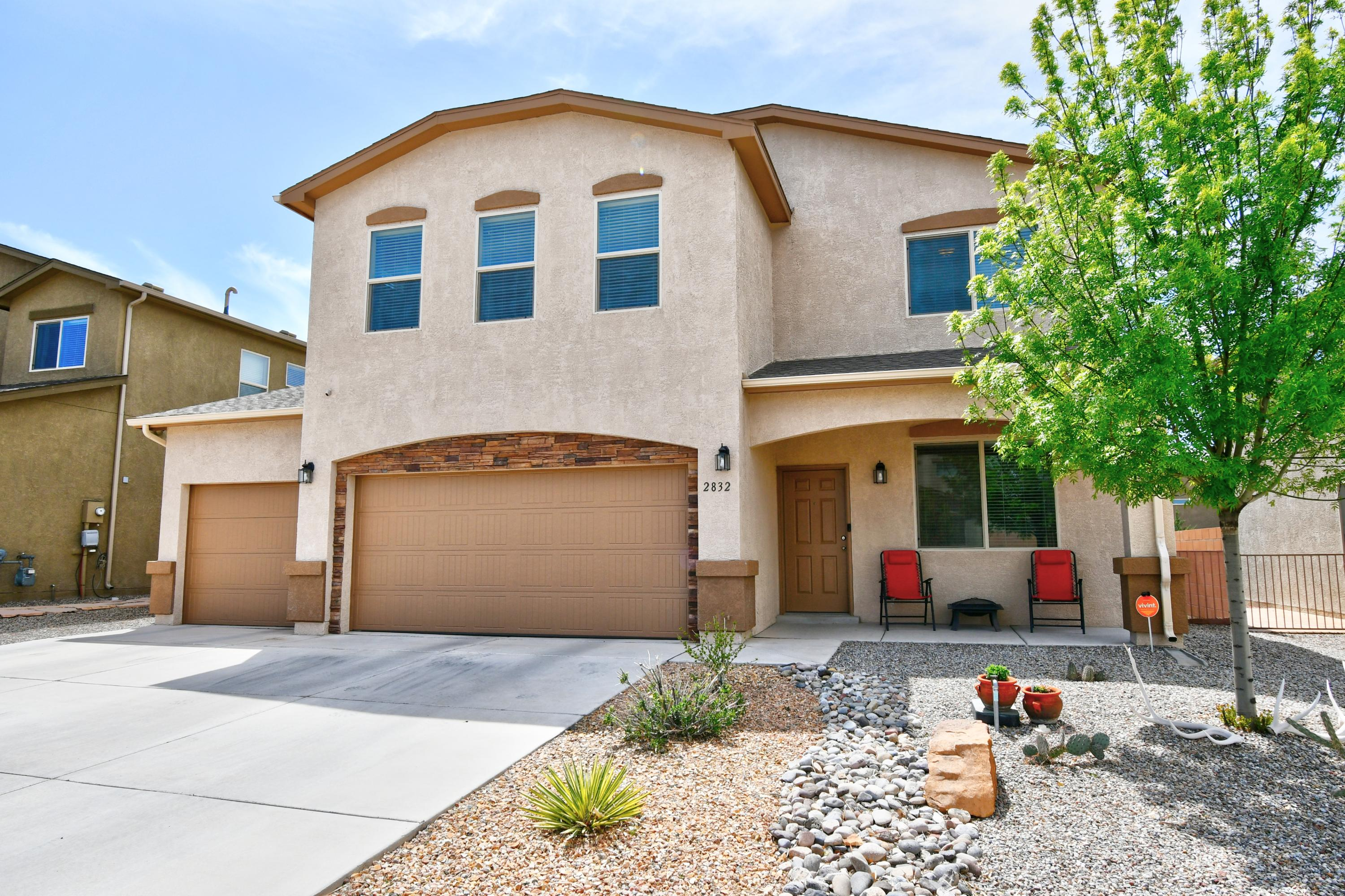 2832 Camacho Road, Rio Rancho NM 87124