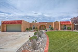 Property for sale at 1539 Wagon Train Drive SE, Albuquerque,  NM 87123