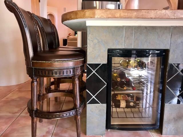 VV Wine Cooler
