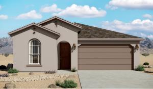 4466 Golden Eagle Loop NE, Rio Rancho, NM 87144