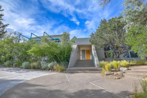 Property for sale at 1221 Rockrose Road NE, Albuquerque,  NM 87122