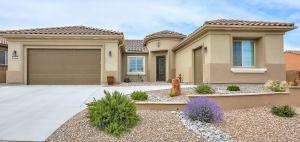 9101 Wind Caves Way NW, Albuquerque, NM 87120