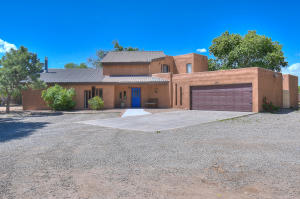 Property for sale at 346 Perea Lane, Corrales,  New Mexico 87048