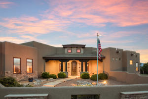 3 Nature Pointe Drive, Tijeras, NM 87059