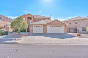 Property for sale at 7409 Ankara Road, Albuquerque,  NM 87122