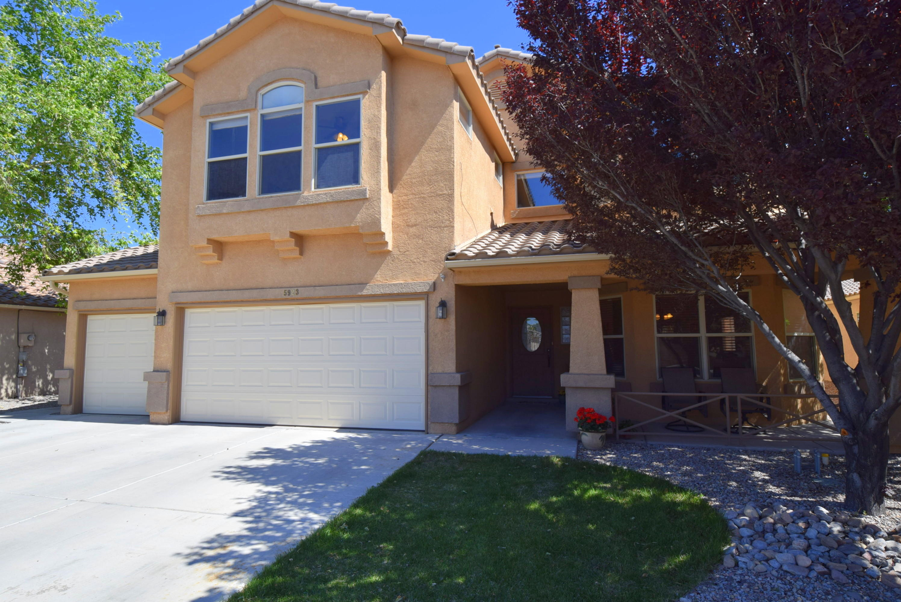 5923 Los Riscos Road, Albuquerque NM 87120