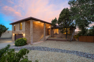 Property for sale at 2521 Myra Place NE, Albuquerque,  NM 87112