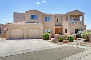 8004 Florence Avenue NE, Albuquerque, NM 87122