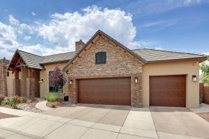 Property for sale at 8000 Merissa Lane NE, Albuquerque,  NM 87122