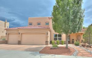 Property for sale at 8116 Via Encantada NE, Albuquerque,  NM 87122