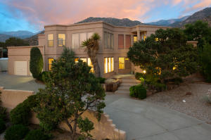 Property for sale at 5014 Glenwood Hills Drive NE, Albuquerque,  NM 87111