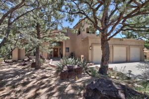 Property for sale at 1115 San Rafael Avenue NE, Albuquerque,  NM 87122