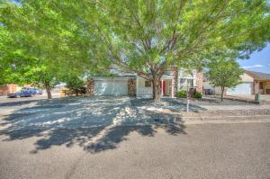 1386 Fireweed Drive NE, Rio Rancho, NM 87144