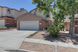 13108 Argon Avenue NE, Albuquerque, NM 87112