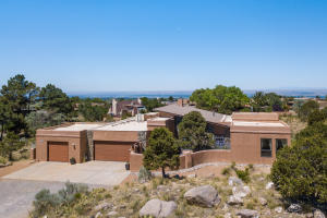 Property for sale at 502 Black Bear Loop NE, Albuquerque,  NM 87122