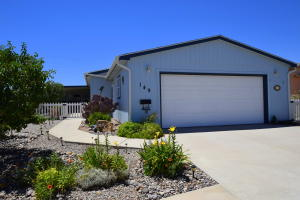 149 Sunrise Bluffs, Belen, NM 87002