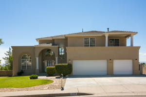 Property for sale at 1605 Valdez Drive NE, Albuquerque,  NM 87112