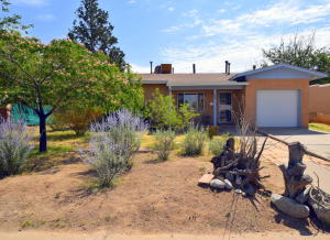 1206 Luthy Circle NE, Albuquerque, NM 87112