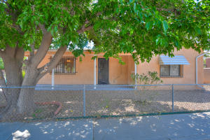 1710 Marble Avenue NW, Albuquerque, NM 87104