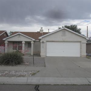 7705 Tanbark Court NW, Albuquerque, NM 87120