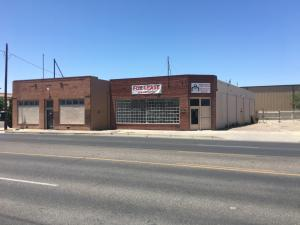 3717-3719 4Th Street NW, Albuquerque, NM 87107