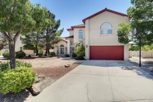 3010 Ashkirk Place SE, Rio Rancho, NM 87124
