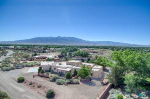 Property for sale at 612 Rio Ruidoso Road NE, Rio Rancho,  New Mexico 87144