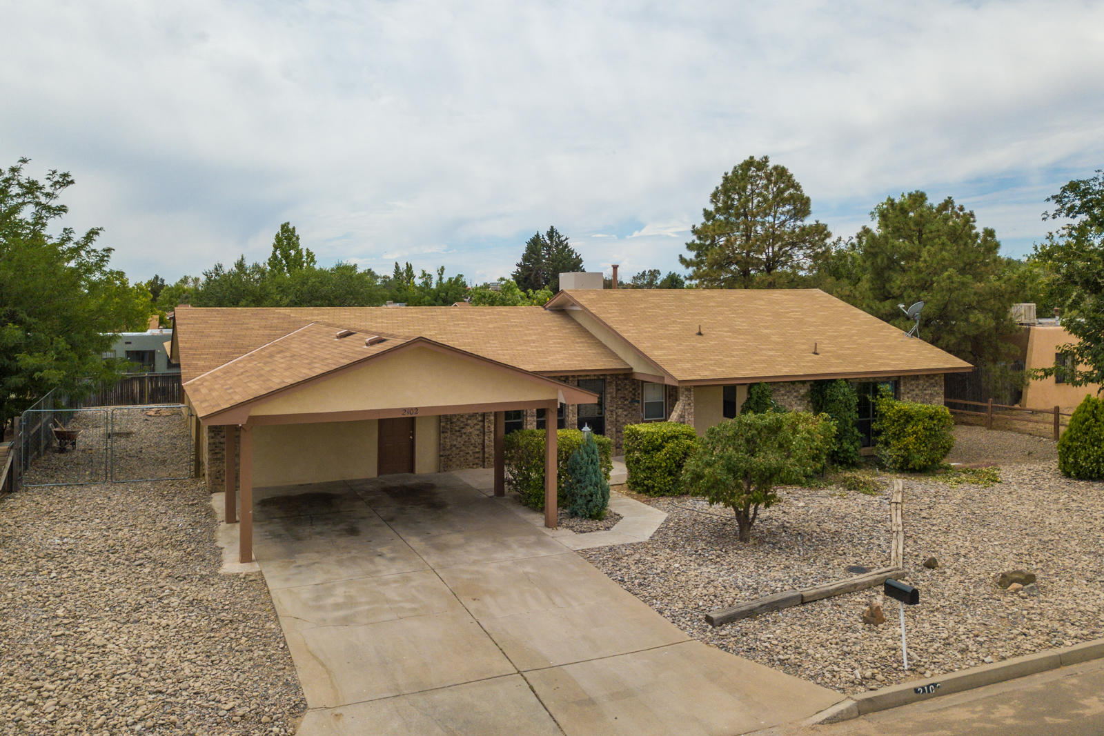 2102 Black Hills Road, Rio Rancho NM 87124