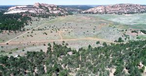 112 Box S Ranch Road, Ramah, NM 87321
