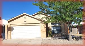 3316 Painted Rock Drive NW, Albuquerque, NM 87120