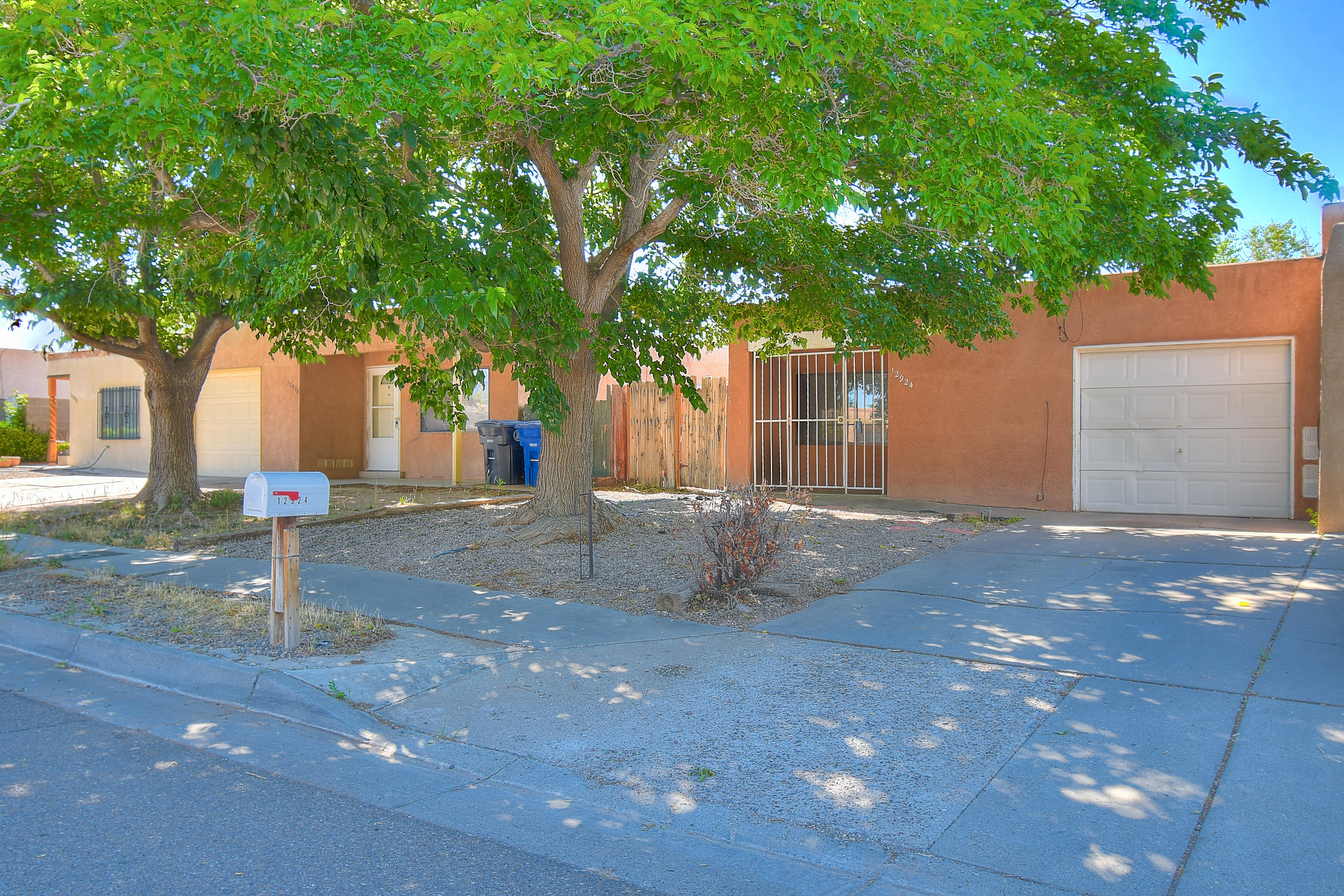 12924 Carrie Place SE, Albuquerque, NM 87123-3804
