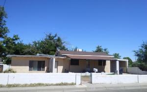 4904 14Th Street NW, Albuquerque, NM 87107