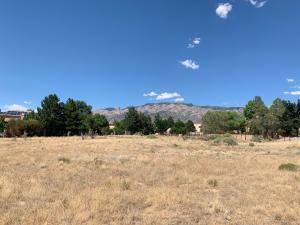 San Antonio Drive NE, Albuquerque, NM 87122
