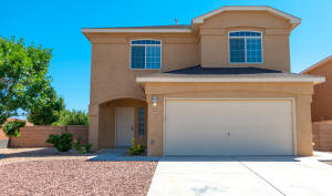 844 Serrano Pointe NW, Albuquerque, NM 87120