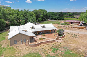 Property for sale at 7163 Corrales Road, Corrales,  New Mexico 87048