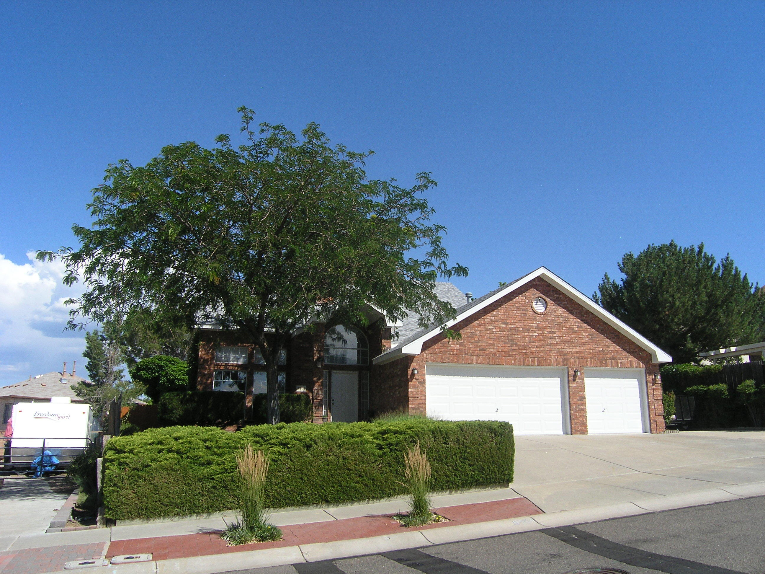 9504 Cody Street, Albuquerque NM 87114