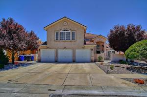 7101 Calle Montana NE, Albuquerque, NM 87113
