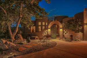 Property for sale at 23 Canyon Ridge Drive, Sandia Park,  New Mexico 87047