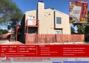 1225-1241 Menaul Boulevard NW, Albuquerque, NM 87107