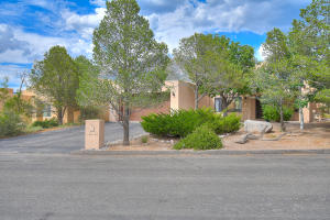 Property for sale at 1849 Tramway Terrace Loop NE, Albuquerque,  New Mexico 87122