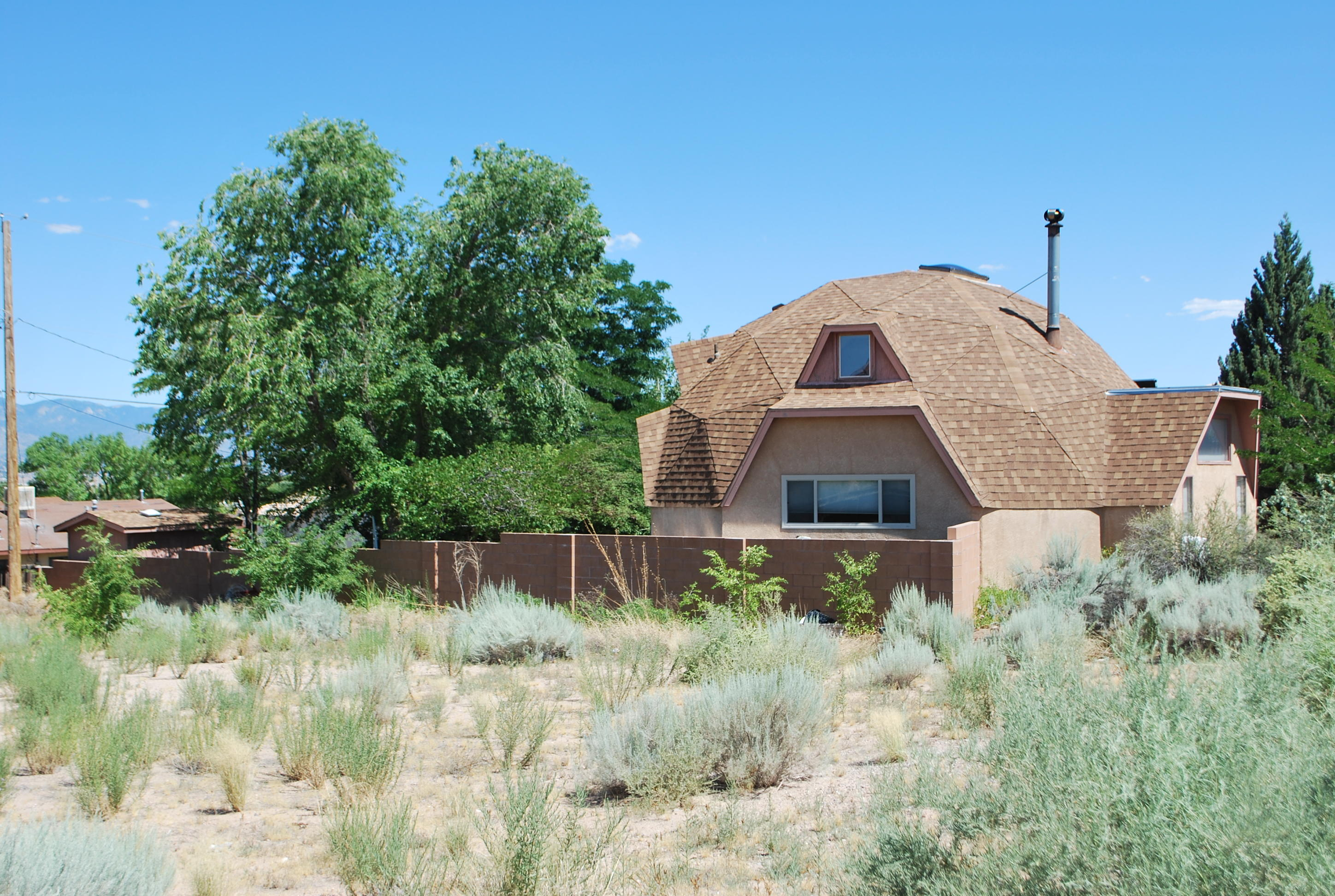 10608 Pastime Avenue, Albuquerque NM 87114