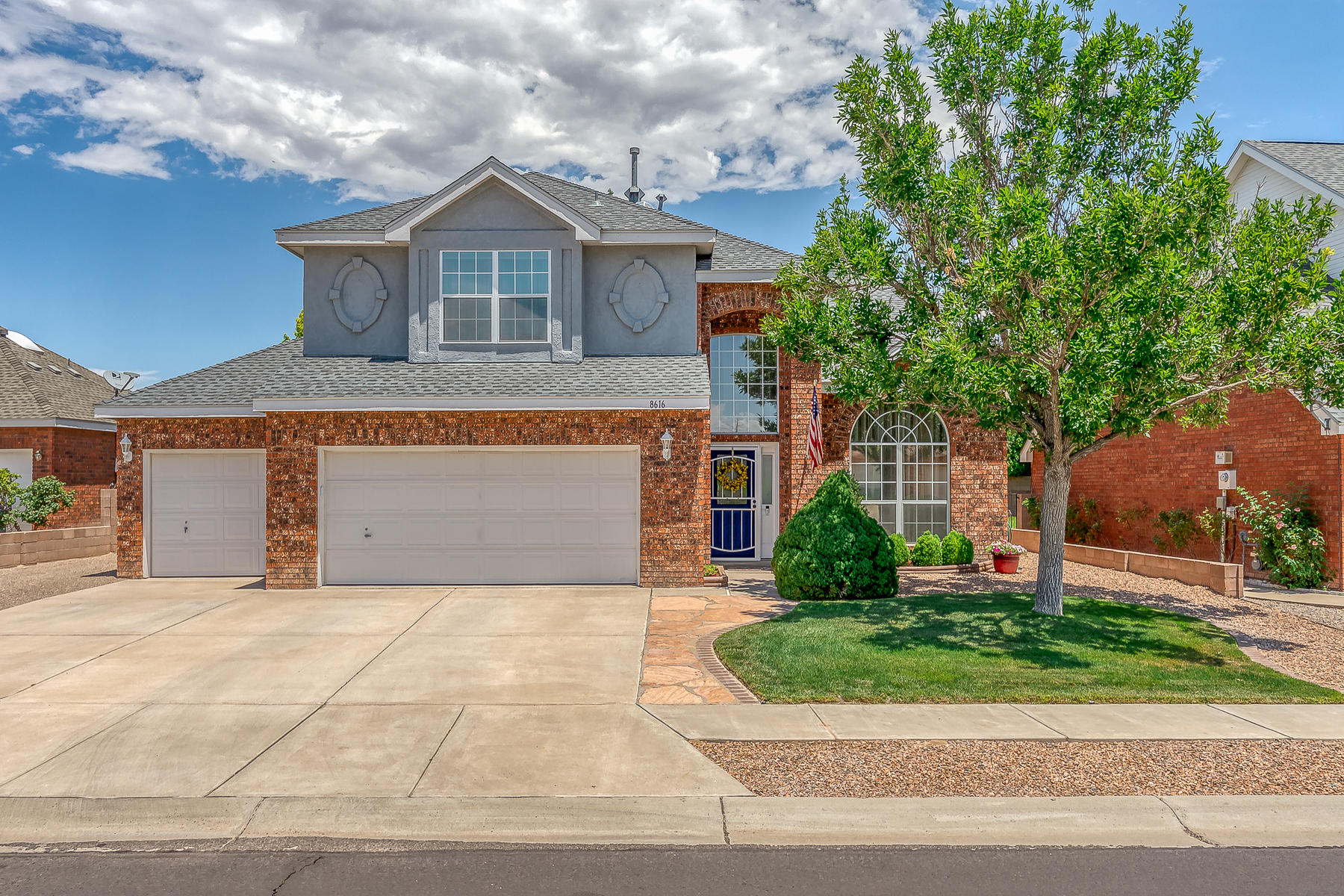8616 Timberidge Place, Albuquerque NM 87114