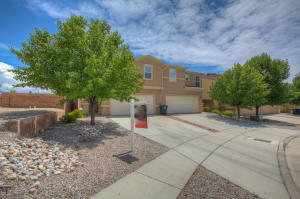 2336 Academic Place SE, Albuquerque, NM 87106