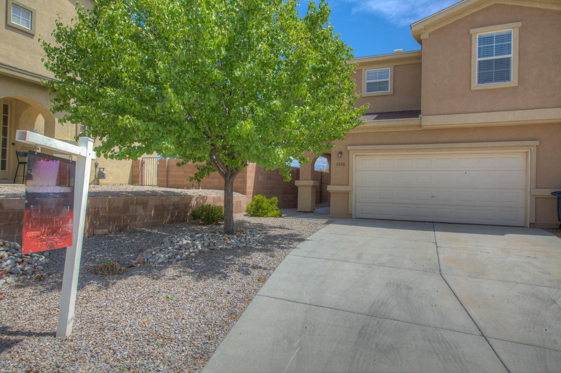 2336 Academic Place, Albuquerque NM 87106