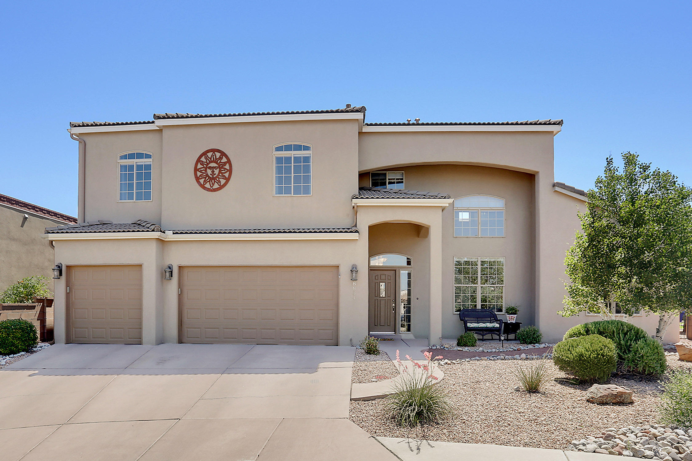 8834 Black Oak Court, Albuquerque NM 87122