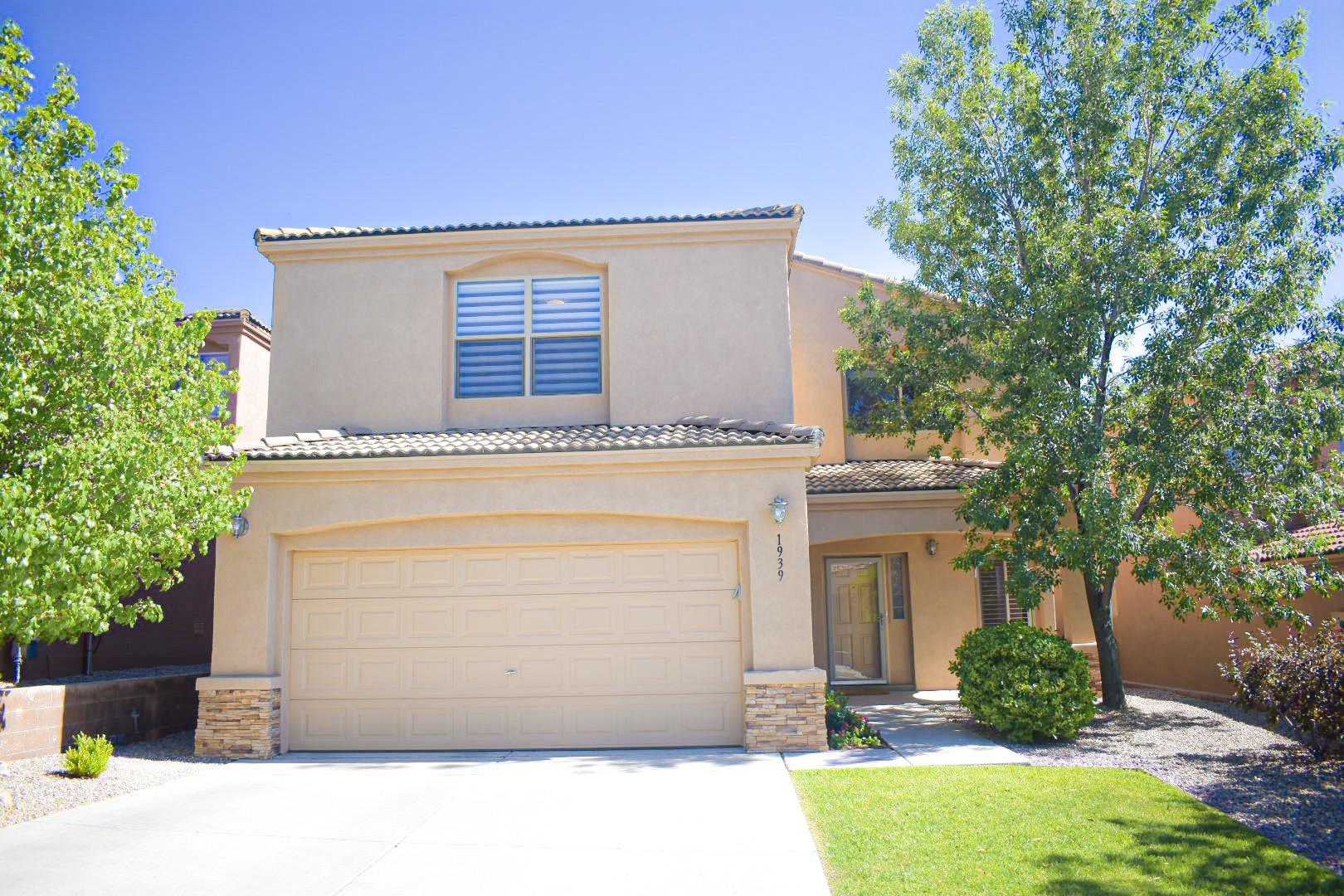 1939 Black Gold Street, Albuquerque NM 87123