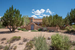 Property for sale at 30 Agua Sarca Road, Placitas,  New Mexico 87043