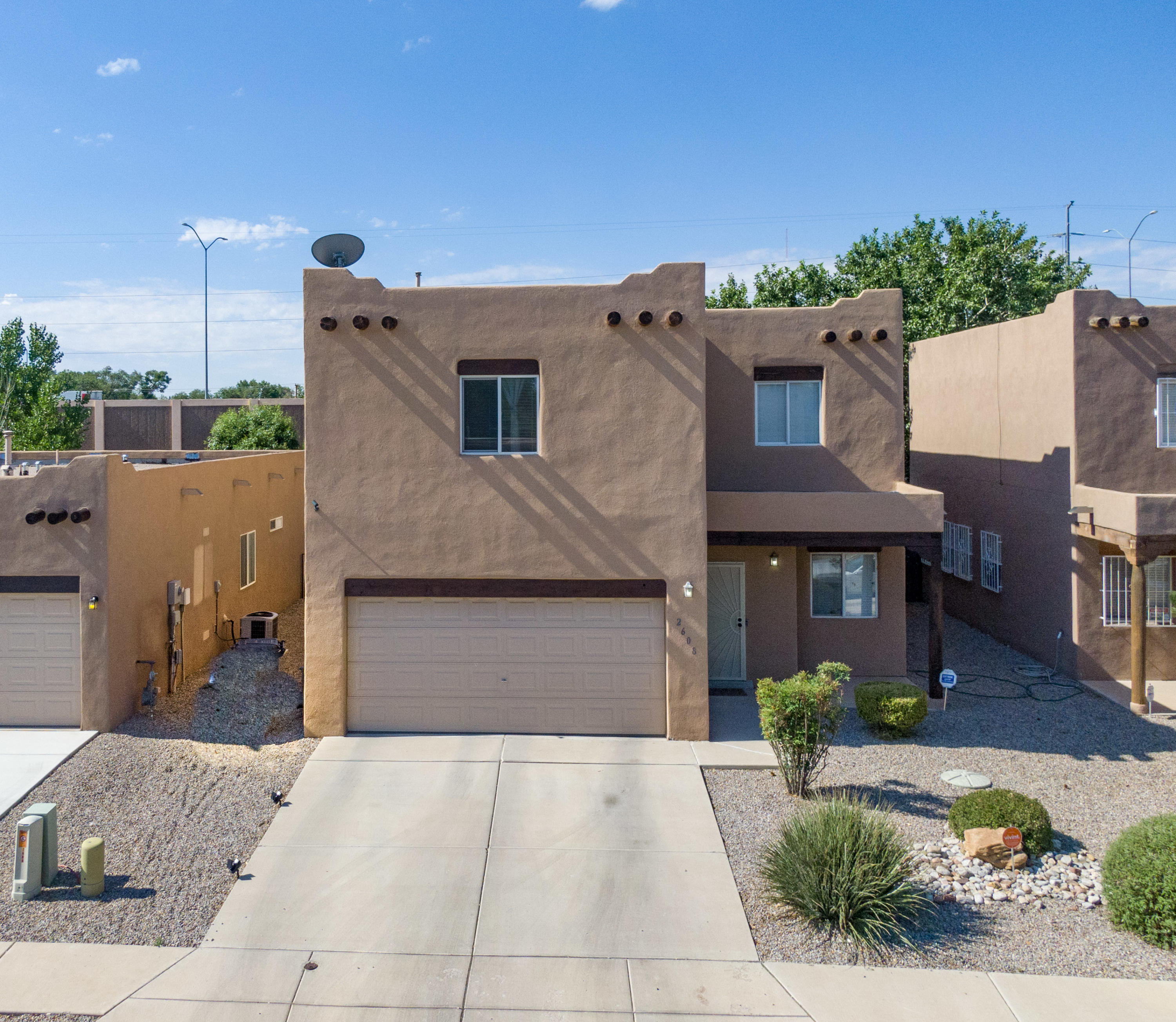 2608 Sarita Avenue, Albuquerque NM 87104