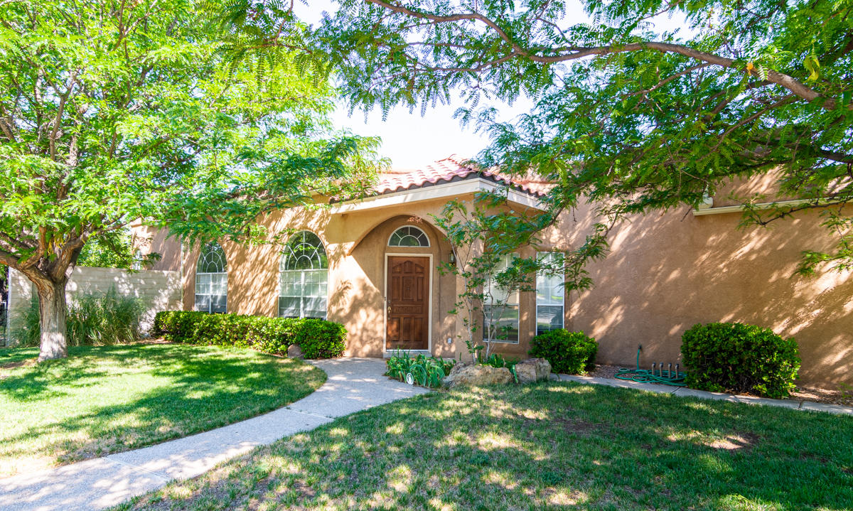 6401 Turnberry Lane, Albuquerque NM 87111