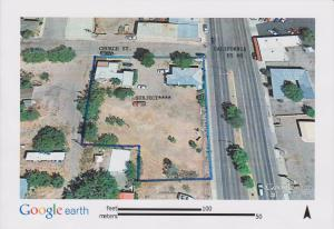 301 & 104 CALIFORNIA & CHURCH Street, Socorro, NM 87801